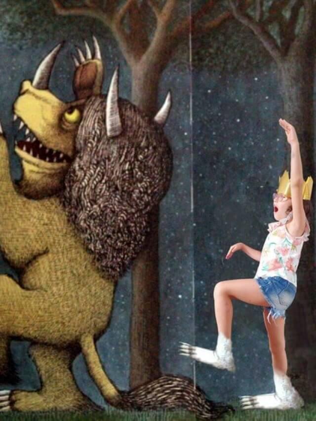 Como lidar com seus pequenos monstros!